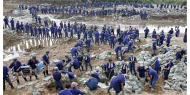 Keine Hoffnung mehr für chinesische Bergleute