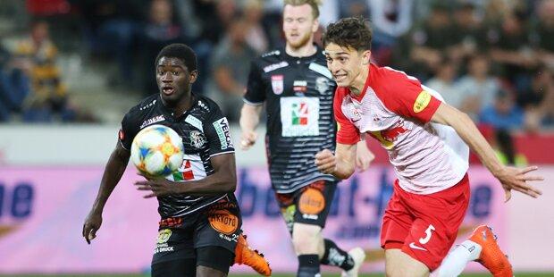 Bullen-Youngster steht im Visier des AC Milan