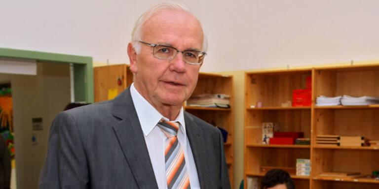 Frau bedrohte Welser Bürgermeister