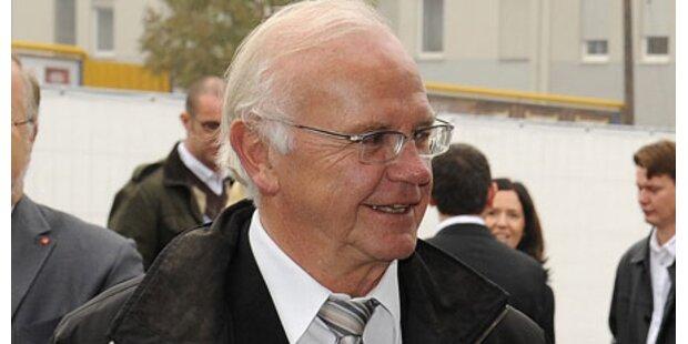 SPÖ verteidigt Bürgermeistersessel