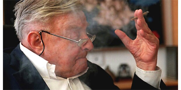 Israel nimmt Abschied von Teddy Kollek