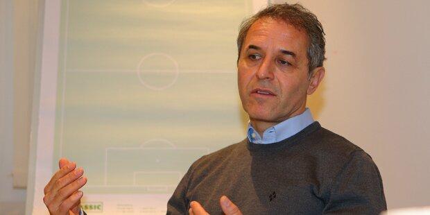 Koller wird TV-Experte beim ORF