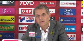 """Koller holt fünf """"Neue"""" für WM"""