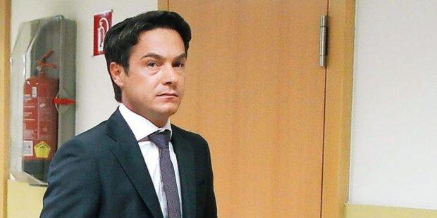 Haider-Bubi heute vor Gericht