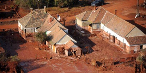30 Bewohner kehren in verseuchtes Dorf zurück