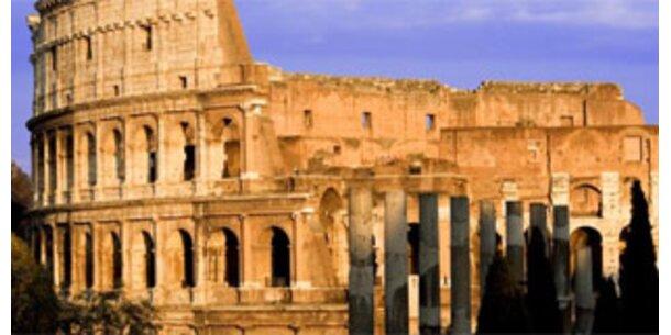 Jetzt kann man das alte Rom neu erleben