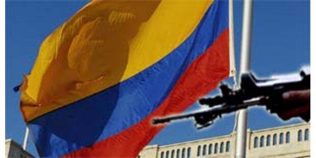 Krise in Südamerika droht sich zuzuspitzen