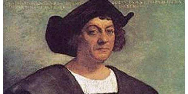 Kolumbus hieß gar nicht Kolumbus
