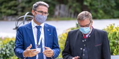 Kein Lockdown: Südtirol ignoriert Weisungen aus Rom
