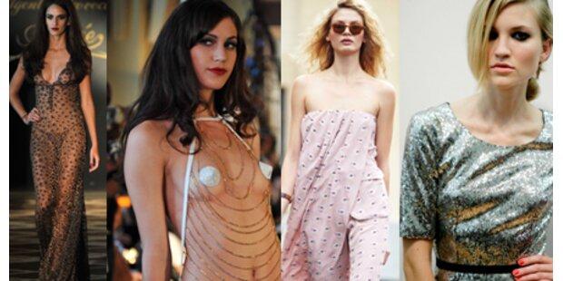 Jetzt startet die New York Fashion Week!