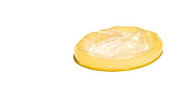 2 Millionen unsichere Kondome im Umlauf