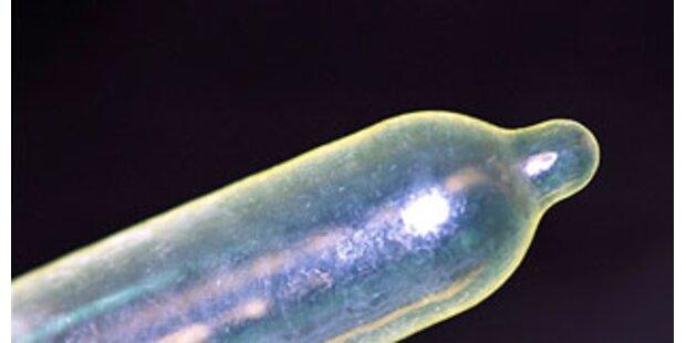 Australier schluckte 65 Kondome mit Haschisch