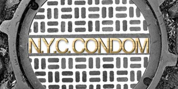 New Yorker wählen ihr eigenes Kondom