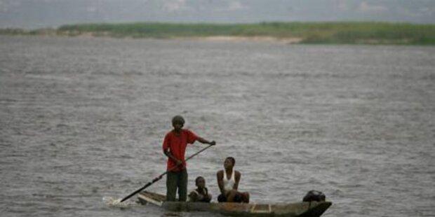 200 Tote bei Schiffsunglück befürchtet