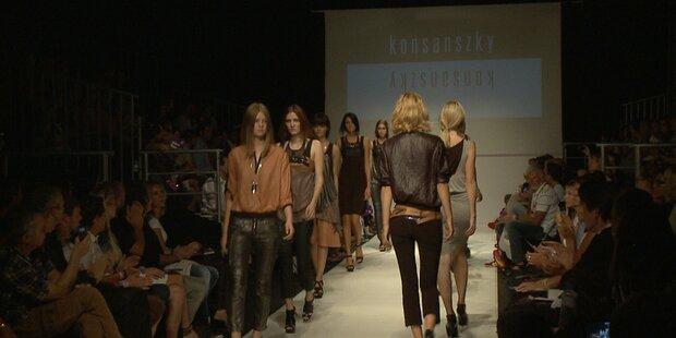 Die Show von Konsanszky
