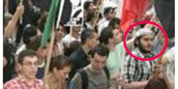 Anklage gegen Islamisten wegen Droh-Video fertig
