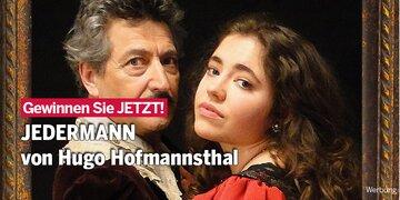 Gewinnen Sie JETZT!  : Sommertheater Mödling  präsentiert
