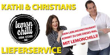 Antenne Salzburg/Lemonchilli