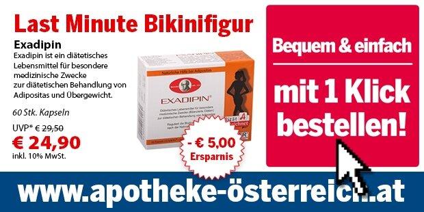 Anzeige-Apotheke