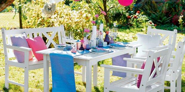Deko-Ideen für ein schönes Osterfest