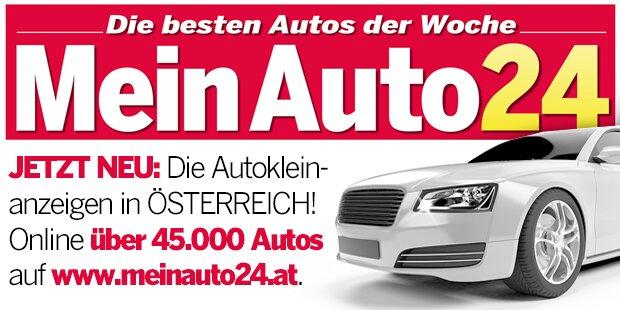 Anzeige Mein Auto24