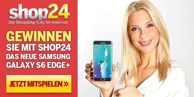 Gewinnspiel shop24