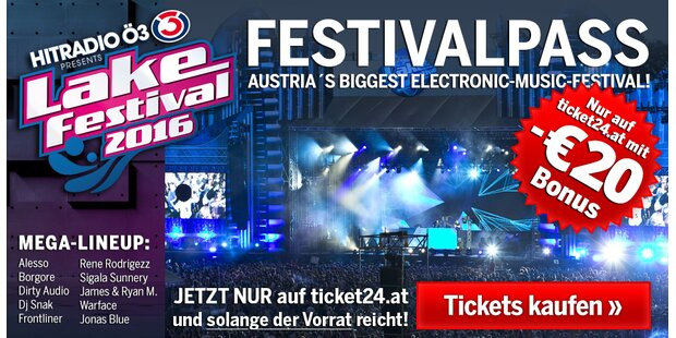 Anzeige Ticket24