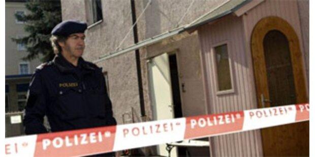 Brandanschlag auf türkisches Konsulat in Salzburg