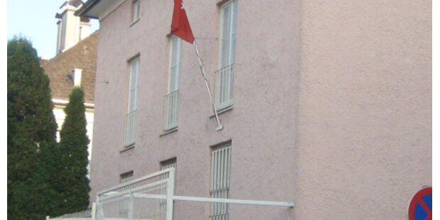 Türkischer Alko-Konsul versetzt