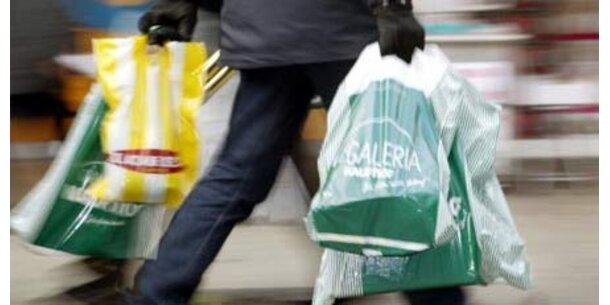 Niedrige Inflation stärkt Kaufkraft