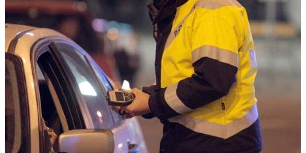 Polizist stoppt Flüchtigen mit Schüssen