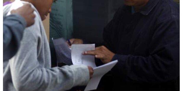 USA entziehen Verdächtigen ihre Visa