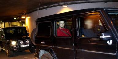 Oslo-Attentäter wollte Land vor Islam retten