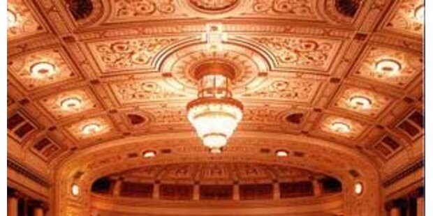 Wiener Konzerthaus - Chopin ohne Parfum