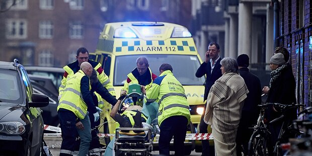 Mutmaßliche Terrorhelfer angeklagt