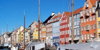 Kopenhagen liegt voll im Trend