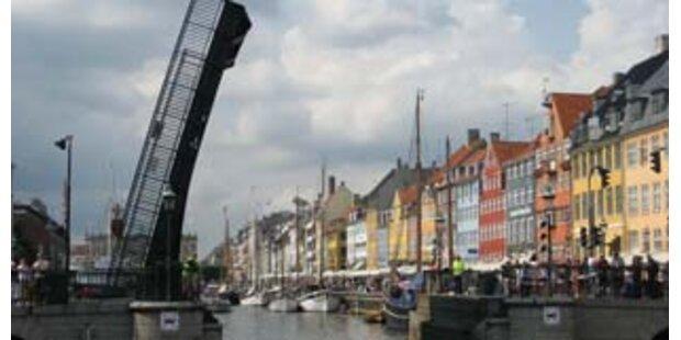 Auch Dänemark ratifizierte EU-Reformvertrag