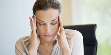 Lindert Espresso Kopfschmerzen?