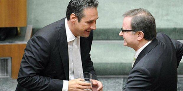 Schuldenbremse:Kommt Volksabstimmung?