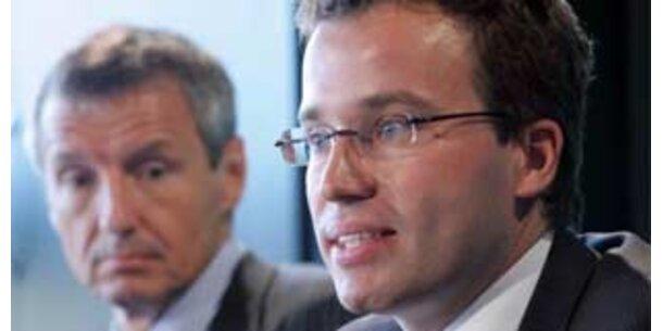 AMS-Vorstand Kopf erwartet für 2009 bis zu 20.000 Arbeitslose mehr