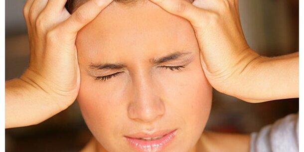 Lieber auf Kopfschmerzmittel verzichten