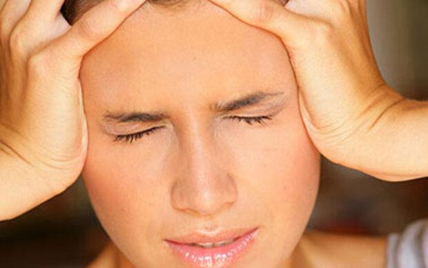Föhnwetter beschert uns Kopfschmerzen