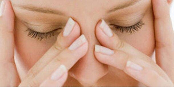 Magnetische Impulse stoppen Migräne
