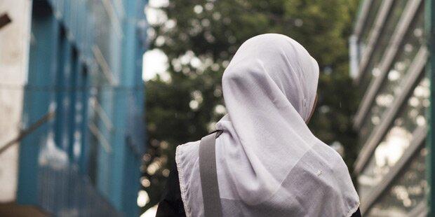 Heiße Debatte um Kopftuch-Verbot in OÖ