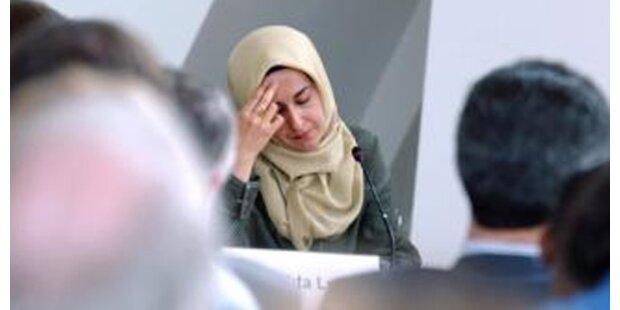 Kopftuch-Verbot gilt an Bayerns Schulen weiter