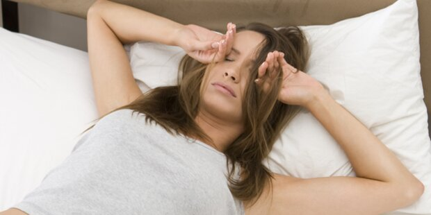 Acht Anzeichen für Vitamin D-Mangel