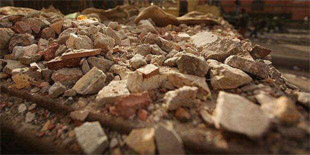 Elf Kopten sterben bei Massaker