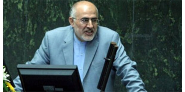 Irans Innenminister fälschte Oxford-Diplom