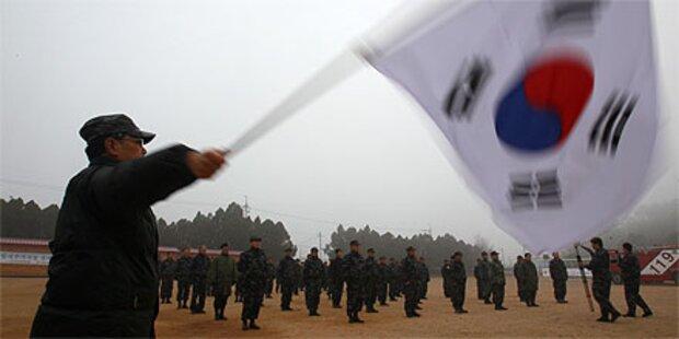 Leichte Entspannung im Korea-Konflikt