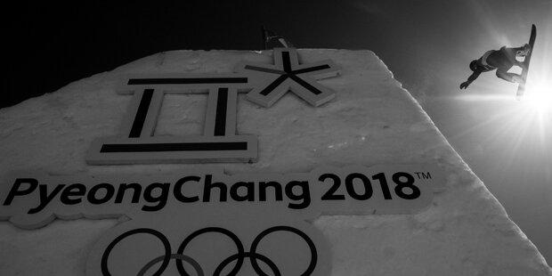 Zwei Österreicher in Korea festgenommen